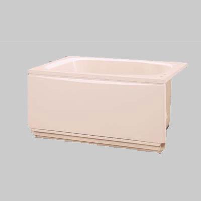 *日立ハウステック*HK-1171C7-1LA-L/R 浅型FRP浴槽 [満水220L] ポップアップ排水栓付