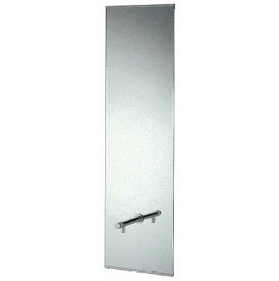 *KAKUDAI*207-550 化粧鏡 [横水栓付]