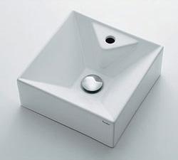 *KAKUDAI*493-086 Luju 壁掛手洗器