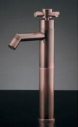 *KAKUDAI*716-829-13 水栓金具 立水栓 トールタイプ