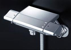 *KVK*KF850 水栓金具 サーモスタット式シャワー