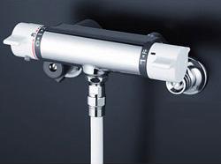 *KVK*KF800F 水栓金具 サーモスタット式シャワー