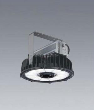 *三菱電機*EL-C30004N LED高天井用照明 ミライエ 特殊対応形[軒下・耐塩・低温用] 電源内蔵タイプ 広角配光 90度 クラス3000【送料・代引無料】