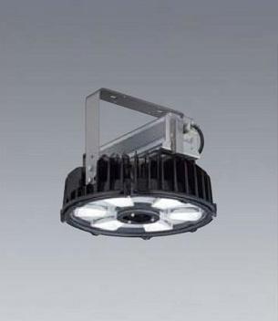 *三菱電機*EL-C15008N LED高天井用照明 ミライエ 特殊対応形[軒下・耐塩・低温用] 電源内蔵タイプ 広角配光 90度 クラス1500【送料・代引無料】
