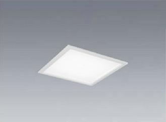 *三菱電機*EL-SK2500[NM/WM/WWM/LM] LED一体形ベースライト スクエアライト ミライエ クラス300 350埋込形[乳白カバータイプ]【送料・代引無料】