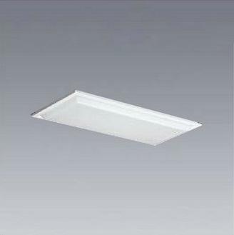 *三菱電機*EL-LFY2542+LDL20S・N/10/13・N3 直管LEDランプ搭載ベースライト300幅ペン皿カバータイプ2灯用 昼白色5000K【送料・代引無料】