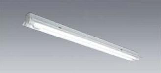 *三菱電機*EL-LYHS4012A+LDL40S・N/14/20・N3x2本 直管LEDランプ搭載ベースライト直付形 人感センサ付 昼白色5000K【送料・代引無料】