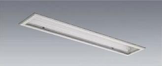 *三菱電機*EL-LYB4392A+LDL40S・N/22/34・N3x2本 直管LEDランプ搭載ベースライト 埋込形 特殊環境用[HACCP向け器具] 昼白色5000K【送料・代引無料】