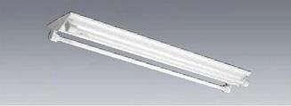 *三菱電機*EL-LYV4012A+LDL40S・N/14/20・N3x2本 直管LEDランプ搭載ベースライト 直付形 特殊環境用 昼白色5000K【送料・代引無料】
