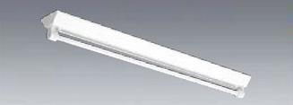 *三菱電機*EL-LYWV4011A+LDL40T・N/27/37・G3 直管LEDランプ搭載ベースライト 直付形 防雨・防湿形器具 昼白色5000K【送料・代引無料】