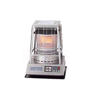 *サンポット*KLR-1210 開放式 石油暖房機 [業務用] 木造31畳/コンクリート43畳【送料・代引無料】