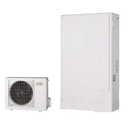 *長府製作所*EHP-4658GPXHTP エコキュート 高圧パワー給湯 [フルオート] 460L 一般地 薄型〈離島販売不可〉