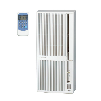〈送料・代引無料〉*コロナ*CWH-A1819-WS ウインドエアコン エアコン 冷房 4.5~7畳/暖房 4~5畳 [CWH-A1818の後継品]