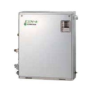*コロナ*UKB-EF470ARX5-S[MS] 石油ふろ給湯器 エコフィール オート ボイスリモコン付属 屋外設置型 前面排気水道直圧式〈送料・代引無料〉