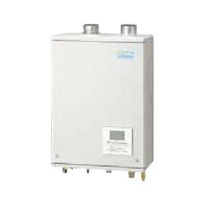 *コロナ*UKB-EG470RX-S[FFW] 石油ふろ給湯器 エコフィール 給湯+追いだき ボイスリモコン付属 屋内設置型 強制給排気 水道直圧式〈送料・代引無料〉