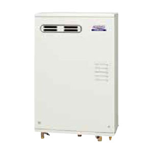 *コロナ*UKB-AG470FMX[MWP] 石油ふろ給湯器 フルオート インターホンリモコン付属 屋外設置型 前面排気 水道直圧式〈送料・代引無料〉