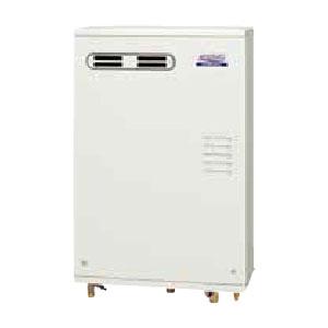 *コロナ*UKB-AG470FMX[MW] 石油ふろ給湯器 フルオート ボイスリモコン付属 屋外設置型 前面排気 水道直圧式〈送料・代引無料〉