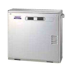 *コロナ*UKB-AG470FMX[MS] 石油ふろ給湯器 フルオート ボイスリモコン付属 屋外設置型 前面排気 水道直圧式〈送料・代引無料〉