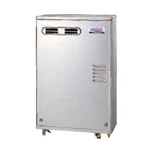 *コロナ*UKB-AG470AMX[MSW] 石油ふろ給湯器 オート ボイスリモコン付属 屋外設置型 前面排気 水道直圧式〈送料・代引無料〉