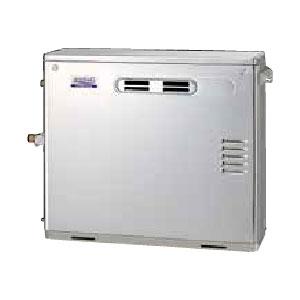 *コロナ*UIB-AG47MX[MS] 石油給湯器 給湯専用 ボイスリモコン付属 屋外設置型 前面排気 水道直圧式〈送料・代引無料〉