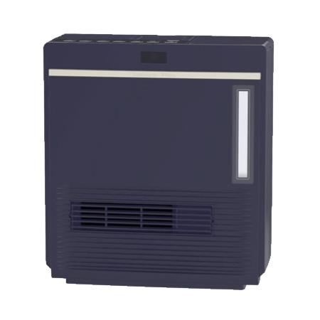 *ダイニチ/Dainichi*EFH-1219D 加湿セラミックファンヒーターブルー1200W 木造6畳/コンクリート8畳〈送料無料〉