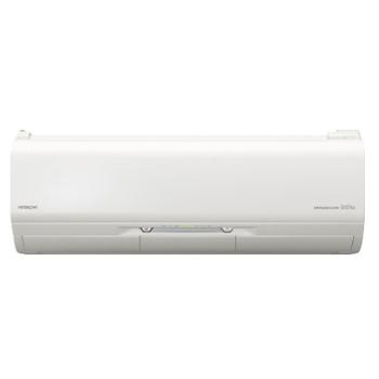 〈送料・代引無料〉*日立*RAS-X22J Xシリーズ 凍結洗浄 ファンロボ エアコン ルームエアコン 住宅用 冷房 6~9畳/暖房 6~7畳[RAS-X22Hの後継品]