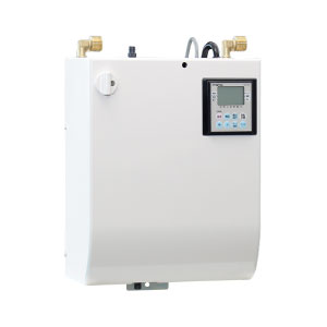 *イトミック* ESWM3ASG106B0 ESWM3Aシリーズ 約3L 密閉型電気給湯器 小型電気温水器 単相100V 0.6kW グースネックタイプ自動水栓〈送料・代引無料〉