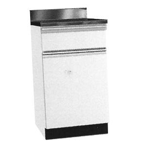 *メイコー*W-45T 調理台 公団タイプ Wタイプ 間口45cm ホワイト