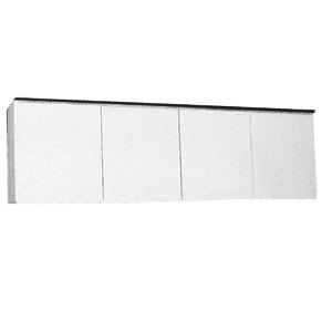 *メイコー*WH-1700 吊戸棚 公団タイプ WHタイプ 間口170cm ホワイト