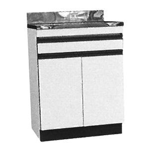 *メイコー*FS-60T 調理台 公団タイプ FSタイプ 間口60cm