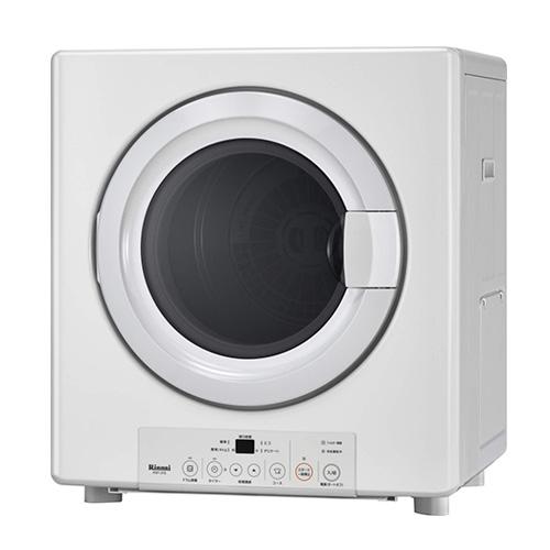 *リンナイ*RDT-31S ガス衣類乾燥機 乾燥容量3kg はやい乾太くん パワフル乾燥 梅雨対策 湿気対策 ガス 乾燥機 〈送料・代引無料〉