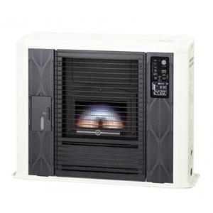☆*サンポット*UFH-G7040SX R [ゼータス イング] 石油暖房機 床暖内蔵 FF式 木造18畳/コンクリート29畳【送料・代引無料】