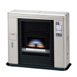 ☆*サンポット*UFH-703SX R [ゼータス イング] 石油暖房機 床暖内蔵 FF式 木造18畳/コンクリート29畳【送料・代引無料】