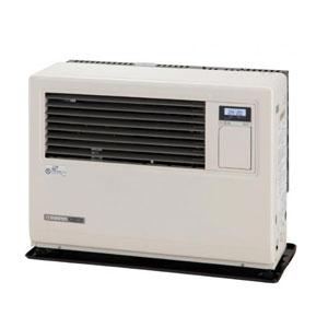☆*サンポット*FF-11000BF Q [温風] 石油暖房機 FF式[業務用] 木造29畳/コンクリート46畳【送料・代引無料】
