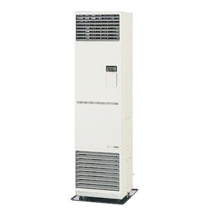 ☆*サンポット*FF-185CTS Q [温風] 石油暖房機 FF式[業務用] 木造45畳/コンクリート72畳【送料・代引無料】