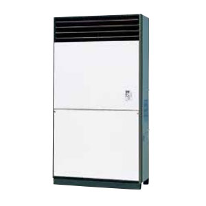 ☆*サンポット*FF-288CTS-1 [温風] 石油暖房機 FF式[業務用] 木造75畳/コンクリート119畳【送料・代引無料】