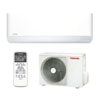 〈送料・代引無料〉*東芝*RAS-2869V エアコン ルームエアコン 住宅用 冷房 8~12畳/暖房 8~10畳 200V