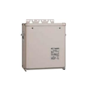 *長府製作所*BDU-302 バックアップ電源ユニット〈本体とセット販売のみ/送料・代引無料〉