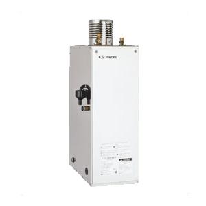 *長府製作所*IB-4565SGH 減圧式 高圧力型 Rトップ付 石油給湯器 屋外据置型 [給湯専用] 標準タイプ 39000kcal リモコン別売〈送料・代引無料〉