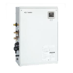 *長府製作所*KIBF-4565SAG 減圧式 標準圧力型 石油ふろ給湯器 屋外据置型 [オート] 39000kcal リモコン別売〈送料・代引無料〉
