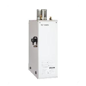 *長府製作所*IB-4565SG Rトップ付 減圧式 標準圧力型 石油給湯器 屋外据置型 給湯専用 標準タイプ 39000kcal リモコン別売〈送料・代引無料〉