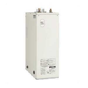 *長府製作所*IB-4565E 強制排気タイプ 減圧式 標準圧力型 石油給湯器 屋内据置型 給湯専用 標準タイプ 39000kcalリモコン別売〈送料・代引無料〉