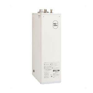 *長府製作所*IB-3865E 強制排気タイプ 減圧式標準圧力型 石油給湯器 屋内据置型 給湯専用 標準タイプ 32500kcal リモコン別売〈送料・代引無料〉