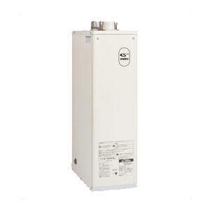 *長府製作所*IB-3865F 減圧式標準圧力型 石油給湯器 屋内据置型 給湯専用 標準タイプ 32500kcal リモコン別売〈送料・代引無料〉