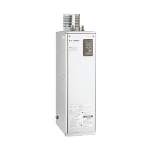 *長府製作所*IB-3865S Rトップ付 減圧式 標準圧力型 石油給湯器 屋外据置型 給湯専用 標準タイプ 60Hz地区専用〈販売エリア限定/送料・代引無料〉