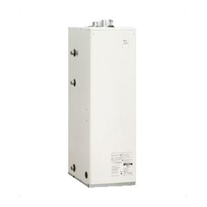 *長府製作所*EPG-5903F 減圧式貯湯型 温水ボイラ エコフィール 石油給湯器 業務用 給湯または暖房 屋内据置型〈送料・代引無料〉