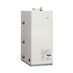 *長府製作所*PG-4004F 強制給排気FFタイプ 減圧式 貯湯型 石油給湯器 業務用 給湯または暖房 屋内据置型 台所リモコン付〈送料・代引無料〉