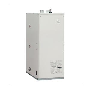 *長府製作所*PG-4004WF 強制給排気FFタイプ 減圧式 貯湯型 石油給湯器 業務用 給湯プラス暖房 屋内据置型 〈送料・代引無料〉