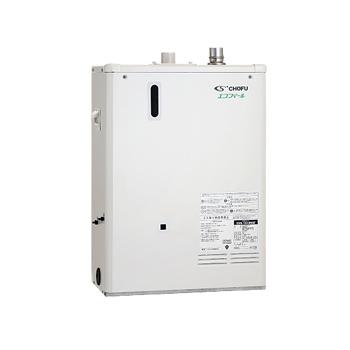 *長府製作所*EDB-1512RGF 温水暖房エコフィール 強制給排気FFタイプ 暖房専用 暖房ボイラ 屋内据置型 リモコン別売〈送料・代引無料〉