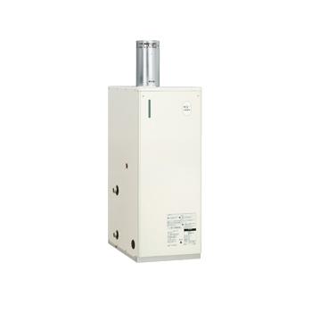 *長府製作所*DB-4004 Kトップ付 融雪対応 暖房専用 暖房ボイラ 屋外据置型 リモコン別売〈送料・代引無料〉